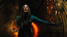 Castle Talk: Sarah Habel (Riverdale's Mrs. Grundy) Goes Deep Under in SyFy's Atomica