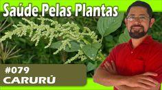 Saúde Pelas Plantas - Carurú [câncer diabetes, colesterol, inflamação, f...
