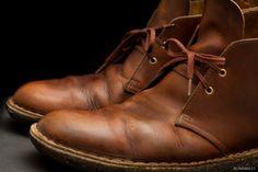 clarks beeswax desert boots