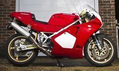 wheelvision:  Ducati