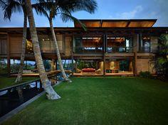 House in Brazil / Benjamin Benschneider Photography