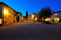 borgo torale Umbria Italy, Brick, In This Moment, Mansions, House Styles, Building, Places, Manor Houses, Villas