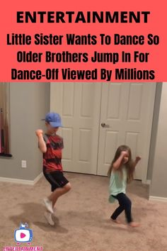 Photography Topics, Partner Dance, Sweetest Day, Little Sisters, Brother, Entertaining, Humor, Funny Videos, Dancers