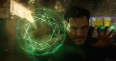Review: 'Doctor Strange' is an oddly familiar superhero movie - I don't want to know how a superhero became a superhero ever again. Marvel has been doing expectation-shatteringly well with its Cinematic Universe. No matter how tired you are of the comic book movie deluge that is sure to eventually drown out mainstream Hollywood, you cannot deny that most of M... - http://azbigmedia.com/scottsdale-living-magazine/review-doctor-strange-oddly-familiar-superhero-movie