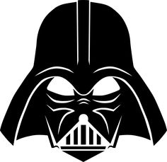 This high quality free PNG image without any background is about darth vader, anakin skywalker, star wars franchise and skywalker. Darth Vader Star Wars, Mascara Darth Vader, Darth Vader Stencil, Star Wars Stencil, Darth Vader Images, Darth Vader Head, Darth Maul, Star Wars Silhouette, Stencil Templates