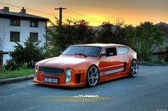 Love Car, Car Tuning, Modern Luxury, Concept Cars, Cars And Motorcycles, Hatchbacks, Vehicles, Buckets, Nice
