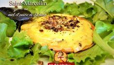 Saint-Marcellin chaud sur toast   Petits Plats Entre Amis Saint Marcellin, Poivre De Sichuan, Le Diner, Baked Potato, Toast, Potatoes, Baking, Ethnic Recipes, Food