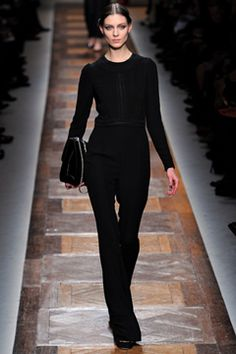 Valentino Fall 2012 Ready-to-Wear Collection