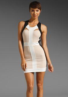 Body con summer dress
