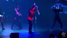 150303 ✿ XIA JUNSU 3rd Concert in OSAKA 준수 꽃 (Dance focus)