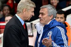 <p>Jose Mourinho taunts Arsene Wenger These two managers has been at each other�s neck since one could remember, here again is what Jose has to say, though not directly to Arsene but you�ll figure It out. ��It�s not normal,� he told reporters in Friday�s press conference. �I don�t answer. Because [�]</p>