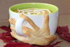 Godt og Sunt: Bruk butter-deigen til dekorasjon