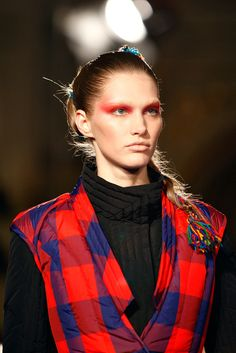 Thakoon Fall 2011 Ready-to-Wear Fashion Show Details
