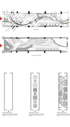 Architecture Graphics, Architecture Plan, Landscape Architecture, Landscape Design, Site Analysis, House Drawing, Urban Planning, Graphic Illustration, Illustrations
