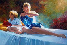 الفنان الألماني...Jose Higuera..............5
