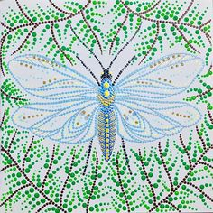 """The """"DOTterfly"""", from Tropical World Coloring Book by @milliemarotta  #butterfly #dotilism #dot #animalkingdom #reinoanimal #tropicalworld #tropicalwonderland #paraisotropical #wildsavannah #adultcoloringbook #adultcoloring #artoftheday #becreative #colorful #coloringbook #coloringforadults #design #drawing #doodle #livrodecolorir #mindfulness #borboleta #zentangle #zen"""