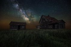 "Photo ""Alone in the Dark"" by Aaron J. Groen (@HomeGroen) #500px"