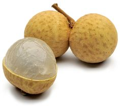 Longan is a tropical tree that produces edible fruit. It is one of the better known tropical members of the soapberry ...