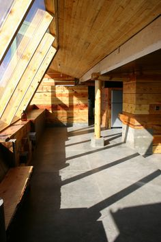 """""""Earthships: Radically sustainable buildings made with recycled materials"""" [http://earthship.com/]"""