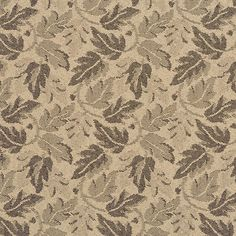 The K7818 CAFE/LEAF upholstery fabric by KOVI Fabrics features Foliage, Small Scale pattern and Beige or Tan or Taupe, Black as its colors. It is a Crypton, Damask or Jacquard type of upholstery fabric and it is made of 59% polyester, 41% Olefin material. It is rated Exceeds 100,000 Double Rubs (Heavy Duty) which makes this upholstery fabric ideal for residential, commercial and hospitality upholstery projects.
