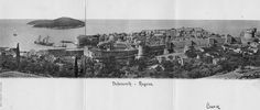 Dubrovnik 1910.