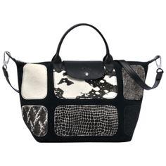 Le Pliage Patch Exotic - Handbag