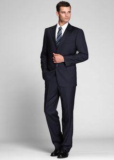 men's business dress