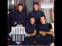 Grupo Mania - Ojitos Bellos (+playlist)