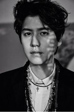 Super Junior Devil - Kyuhyun