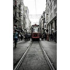 Welcome to Istanbul.  #istanbul #turkey #streetcar #streetshots #citylights #cityscapes #travel #travelturkey #igersturkey #turkeystagram #instapassport #backpacker_photography #worldcaptures #worlderlust #instatravel #ilovetravel #traveladdict #travelgram #sonynex7  #wanderlust #backpacker #travelislife #traveltheworld #natgeo #lonelyplanet #beantraveling by beantraveling