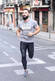 Sport fashion, mens fashion, gym fashion, gym gear, workout clothes f Outfits Hombre, Sport Outfits, Gym Outfits, Sport Fashion, Mens Fashion, Gym Fashion, Lycra Men, Lycra Spandex, Gym Outfit Men