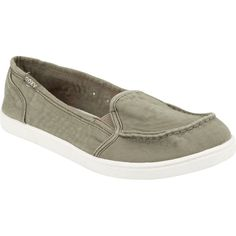 ROXY Lido Womens Shoes - just got these - so cute with skinny jeans and a nice neutral color..