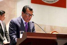 Anuncia el Dip. Local, Samuel Gurrión Matías, que reanuda sus giras de trabajo por todo Oaxaca