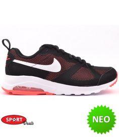 Nike air max muse γυναικεια παπουτσια αθλητικα μαυρα 1d4d6a20b80