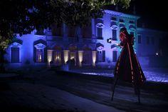 Villa Sigurtà, evento di San Valentino
