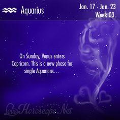 Love Quotes and Horoscope - Aquarius Aquarius And Sagittarius, Aquarius Rising, Aquarius Woman, Capricorn And Aquarius, Zodiac Signs Aquarius, Aquarius Facts, Aquarius Tattoo, Horoscope Match, Horoscope Love Matches