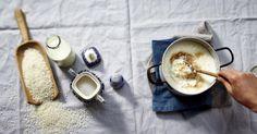 Unser beliebtes Rezept für Milchreis ganz klassisch und mehr als 55.000 weitere kostenlose Rezepte auf LECKER.de.
