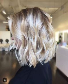 Short Blonde Hair Styles and Care http://short-haircutstyles.com/short-blonde-hair-styles-care.html