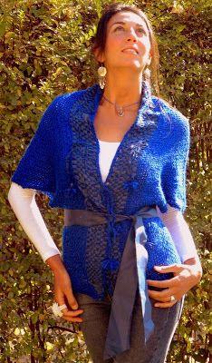 Vero Amore Tejidos Artesanales Sweaters, Fashion, Vestidos, Wool Scarf, Sweater Vests, Wraps, Over Knee Socks, June, Moda