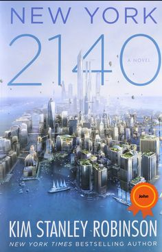 When a New York City of the near future is submerged by rising waters, the residents rapidly adapt the thriving metropolis until it becomes a vibrant, though permanently changed, canal region of island skyscrapers and remarkable inhabitants. Recommended by John