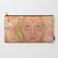 Tatiana Carry-All Pouch