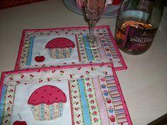 Flickr Search: mug rugs | Flickr - Photo Sharing!