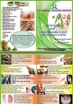 Visit our Panchakarma Center at Mumbai