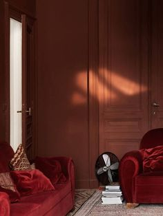 Photo de Petra Bindel || Marsala Pantone couleur 2015
