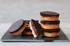 Koolhydraatarme Pim's koekjes!
