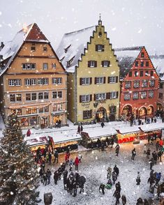 Cool Places To Visit, Places To Travel, Travel Destinations, Christmas Travel, Holiday Travel, Christmas Markets, White Christmas, Christmas Holiday, Destination Voyage
