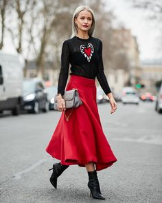 """667 Likes, 4 Comments - The Style Stalker (@thestylestalkercom) on Instagram: """"@inthefrow @dior @parisfashionweek…"""""""