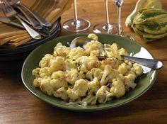 roaster cauliflower w cheese
