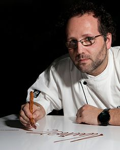 """Get close up and Personal with Master Chef-Jesús Núñez Rábano , at our new """" Chef's interviews"""" section  http://www.all4chefs.com"""