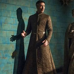 petyr baelish costume - Google Search